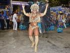 Veja as musas do primeiro dia de desfiles da série A no Rio