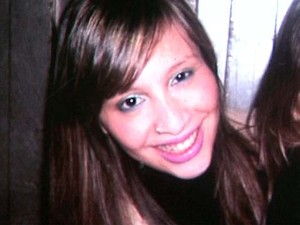 Gessyca Morais morreu em acidente de carro em Osasco, SP (Foto: Arquivo pessoal/Divulgação)