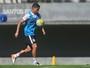 Renato pede correção de erros para Santos começar turno com pé direito