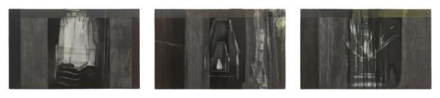 Bruno Belo, 04'49-, 04'53-, 04'58 - [La Jetée -1962] - Zehn Farben [Ten Colours] (Foto: Divulgação)