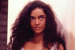 Claudia Ohana (Tieta) (Foto: Acervo TV Globo)