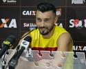 """Dátolo pede paciência com o time e diz que toma críticas como """"desafio"""""""