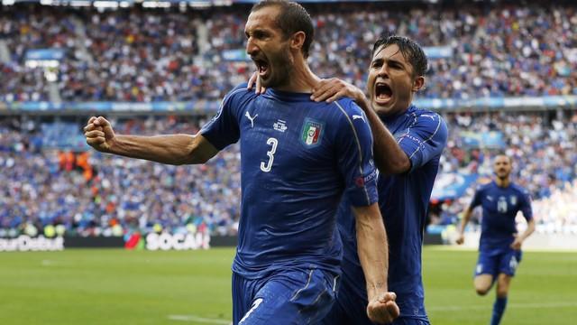 d2dcc01084 Itália x Espanha - Eurocopa 2016 - globoesporte.com