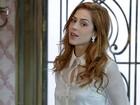 Sophia Abrahão corta o cabelo por Gaby e grava cena emocionante com Lancellotti