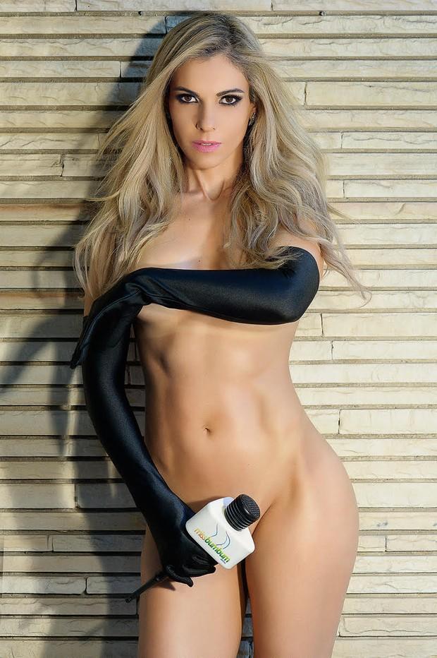 Fernanda Martinelli para a Sexy (Foto: Vanessa Dalceno / Sexy )
