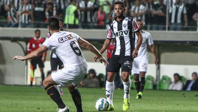 Atlético-MG; Rafael Carioca (Foto: Bruno Cantini/CAM)