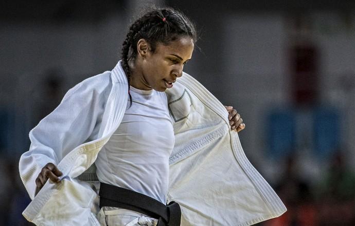 Érika Miranda Rio 2016 (Foto: Marcio Rodrigues/MPIX/CBJ)