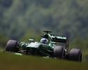 Charles Pic é punido e terá que largar em último no GP da Alemanha