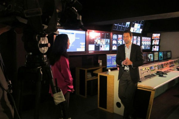Globo Repórter especial conta a história dos 50 anos da RBS TV (Foto: Divulgação/ RBS TV)