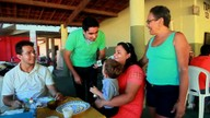 Vida Real visita o Bairro Paupina, em Fortaleza