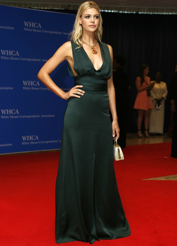 White House Correspondent's Dinner - Kelly Rohrbach (Foto: Getty Images)