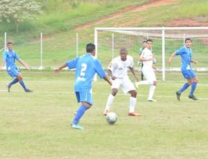 Ecus x EC São Bernardo Campeonato Paulista Segunda Divisão (Foto: Cairo Oliveira)