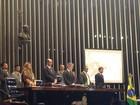 Congresso faz homenagem aos 25 anos da morte de Chico Mendes
