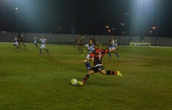 Flamengo goleia Oratório e avança na Copa do Brasil de Futebol Feminino