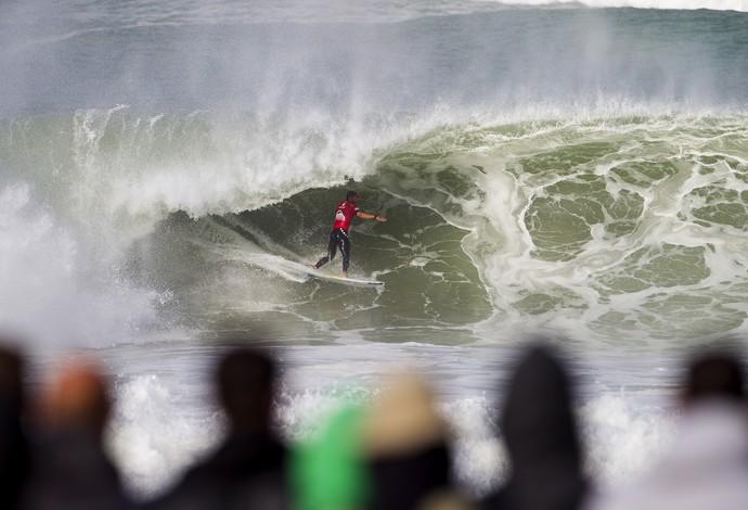 Jadson André - surfista - Hossegor - ASP (Foto: Kirstin Scholtz/ASP)