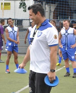 Giani Freitas, Dom Bosco (Foto: Robson Boamorte)