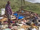 Número de mortos por ciclone em Fiji chega a 29
