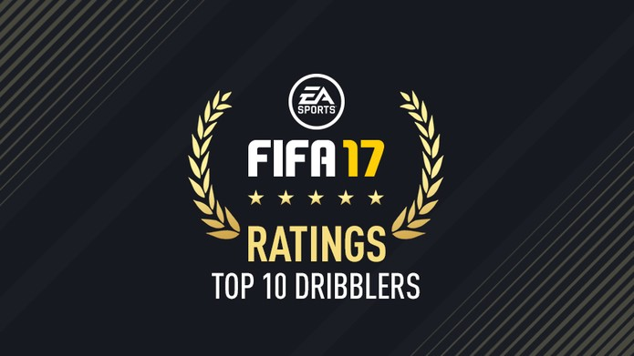 Fifa 17: confira os jogadores com mais drible no jogo (Foto: Divulgação/EA)