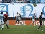 Titularidade, ritmo de jogo e confiança: os planos de Diego no gol do Avaí