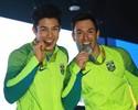 """Bart Conner se derrete por medalhas dos brasileiros em casa: """"Fantástico"""""""