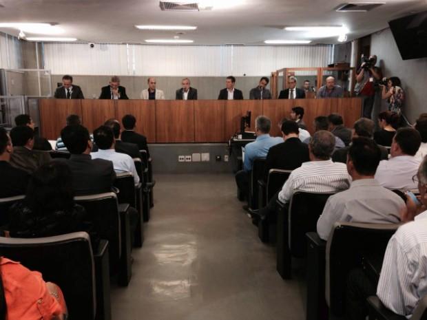 Prefeitos querem mostrar à sociedade as dificuldades financeiras AMM (Foto: Assessoria AMM/Divulgação)