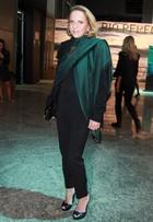 Vejo o estilo de famosas no primeiro dia do Fashion Rio Inverno 2014