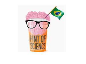 Evento ocorre gratuitamente em São Carlos (Foto: Reprodução/Pint of Science)