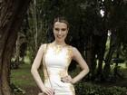 Fernanda Keulla confessa que está há um ano sem namorar: 'Acontece'