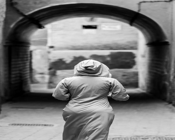Mulheres marroquinas lutam contra o assédio nas ruas (Foto: Thinkstock)