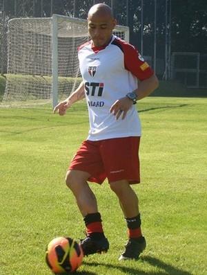 Clemente Rodríguez (Foto: Divulgação/Site oficial)