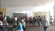 Reportagem do G1 mostra as filas para fazer o recadastramento biométrico em Salvador