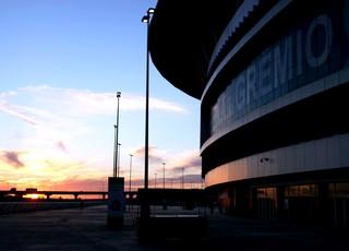 Arena Grêmio (Foto: Diego Guichard)
