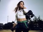 Após dificuldades financeiras, Jessika Alves comemora sucesso em novela