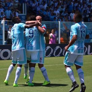 Avaí x Brusque (Foto: Jamira Furlani/Avaí F.C.)