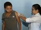 Vacinação contra febre amarela é reforçada em áreas rurais de Catalão