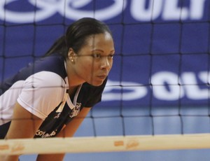 Daymi Ramirez Minas Superliga (Foto: Washington Alves / Vipcomm)