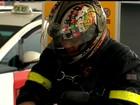 Motociclistas de SP são proibidos de entrar em postos usando capacete