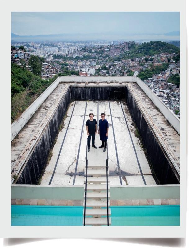 Casa Vogue de maio traz novas ideias para a arquitetura e decoração (Foto: Daryan Dornelles e Rogério Cavalcanti )