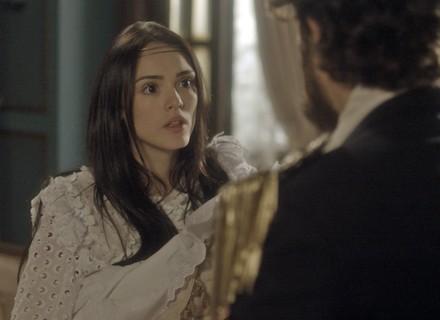Thomas separa Anna de Vitória e acaba com plano de fuga