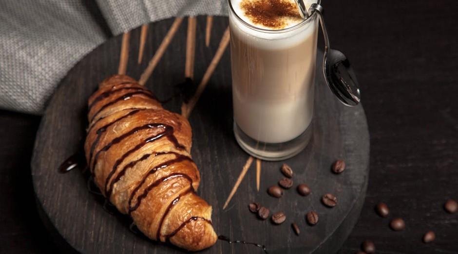 Croissant (Foto: Pexels)