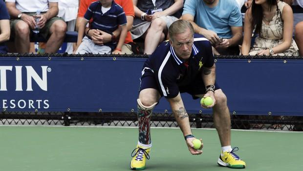 68e25627e6 tenis boleiro todd reed us open (Foto  AFP)