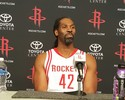 """Nenê elogia Harden e se diz animado nos Rockets: """"Igual criança na escola"""""""