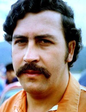 Pabo Escobar (Foto: AFP)