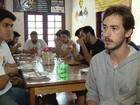 Estudantes ajudam ONG que auxilia pacientes com câncer em Lavras, MG