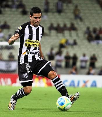 Eduardo Ceará meia (Foto: Christian Alekson/CearaSC.com)