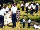 Malásia diz que vai inspecionar destroços encontrados nas Maldivas