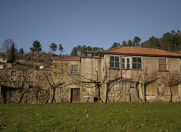 Reforma de casas antigas preserva ess ncia portuguesa - Reforma de casas ...