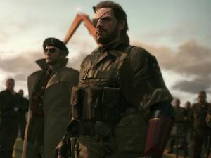 Em 'Metal Gear Solid V: The Phantom Pain', Snake realiza missões em um mundo aberto (Foto: Divulgação/Konami)