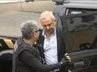 MPF denuncia o pecuarista José Carlos Bumlai e mais dez pessoas