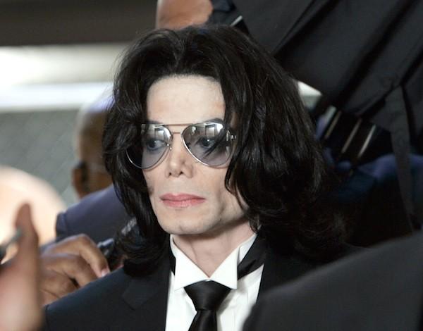 O músico Michael Jackson (Foto: Getty Images)